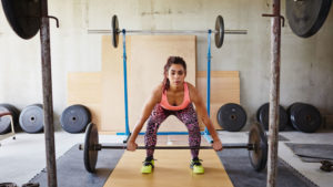 6 règles d'or pour prévenir les blessures chez les athlètes RX1